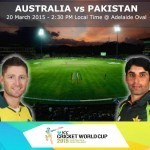 Announcement for the brokers, Pakistan v/s Australia results disclosed