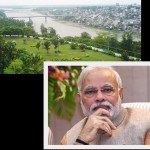 As Jhelum rises, PM Modi sends high level officials to check and control flood like situation in J-K