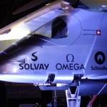 Solar Impulse a 'Fuel Free aeroplane' departs Myanmar for China