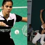 Saina Nehwal slapped Deepika Padukone for Siddharth Malaya
