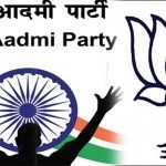 AAP is maintaining 'double-standards' – BJP