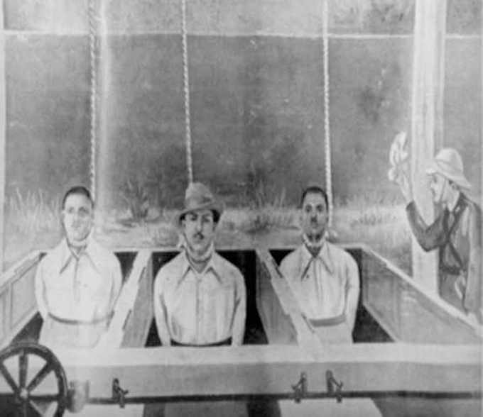 Bhagat Singh, the cheat who was meant to die