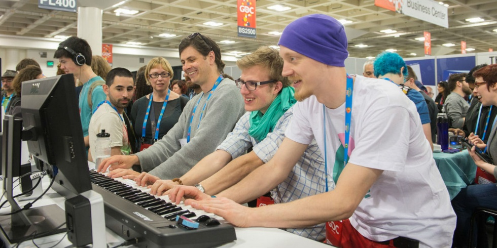 Game Developer's conference '15, A treat for the game developers