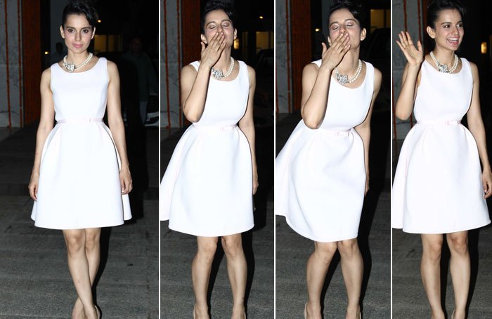 Kangana the QUEEN and her BIRTHDAY BASH – Eat Sleep Rave Repeat