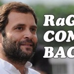 We will reveal where is Raga- RAhul GAndhi