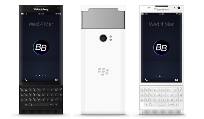 Blackberry's reason to fail lies in its inability to evolve and compete!