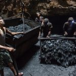 Coal India misses the target by 3% for the year 2015