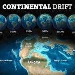 The story of continental drift revealed