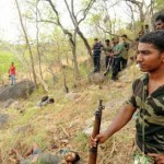 20 shot dead by STF, as they were smuggling red sandal wood