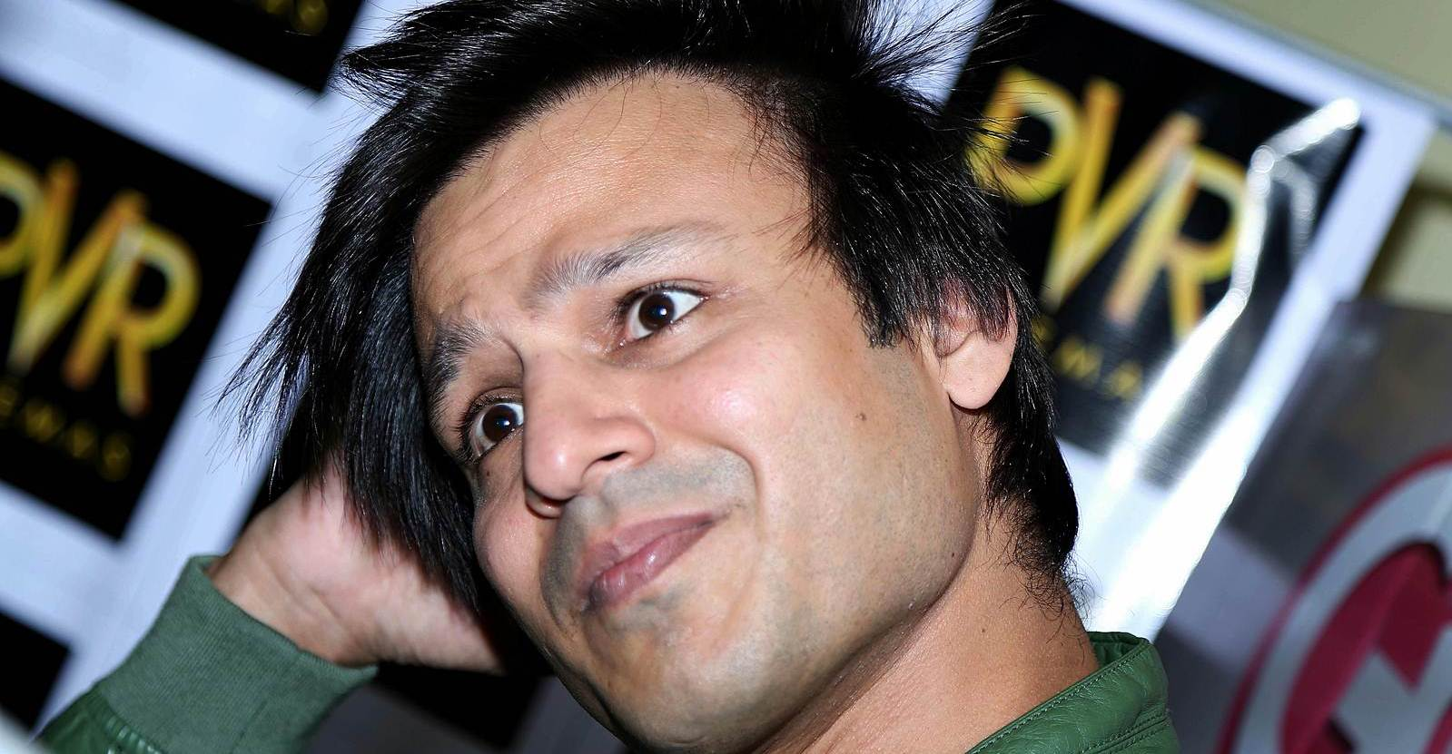 Phalke award for Vivek Oberoi… Bollywood's biggest blooper!