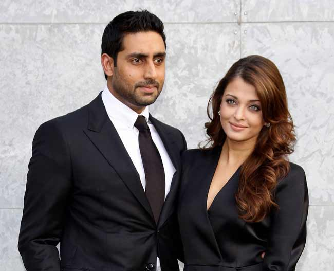 The Bolly Couple will be seen together in a movie soon