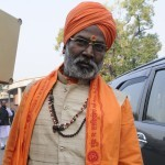 Straight-Jacket Sakshi Maharaj and drop him into the Arabian Sea!