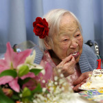 World's oldest 'Person' dies at the age of 117 in Japan