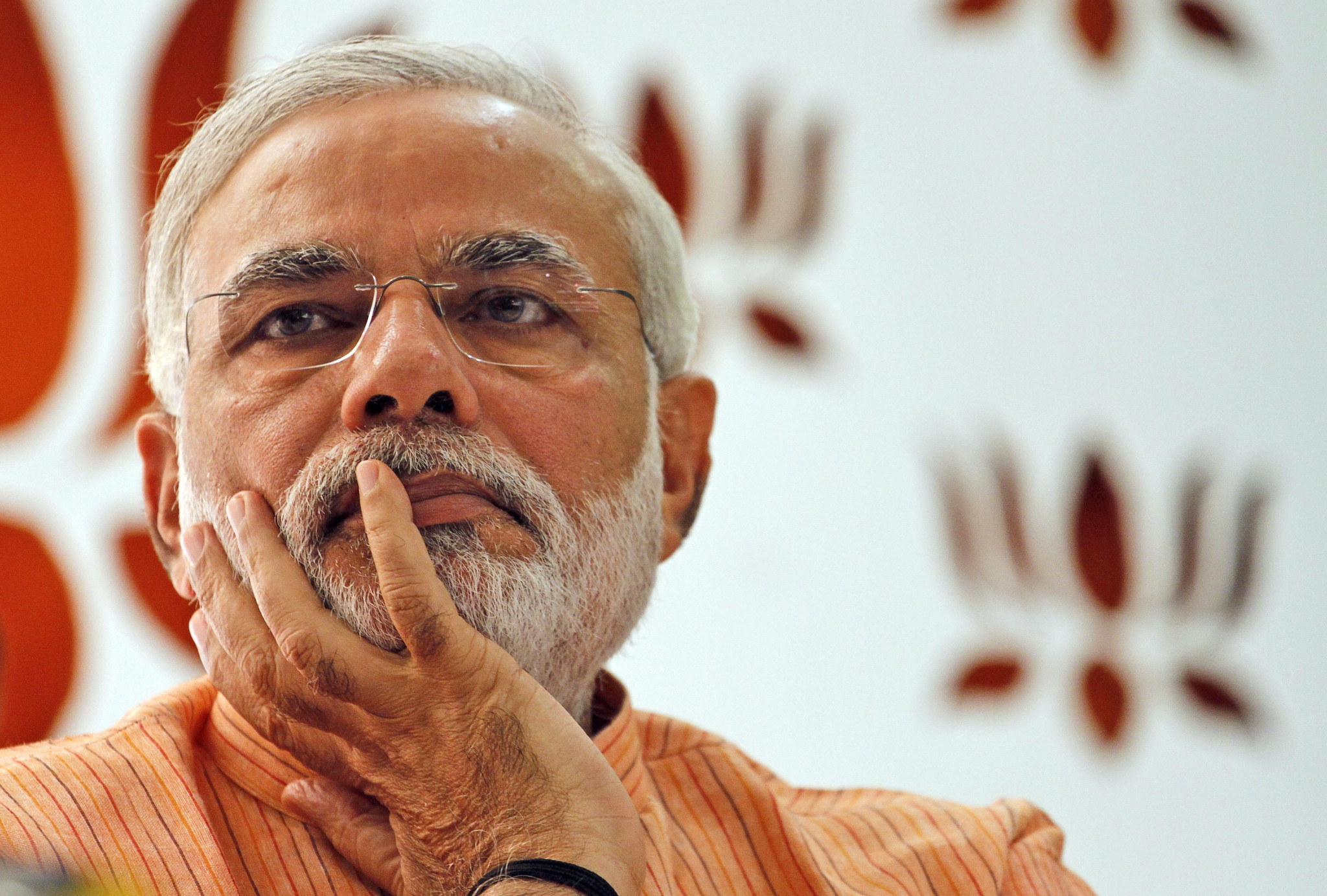 India's credibility abroad is restored and Now people have faith in Government  : PM Narendra Modi