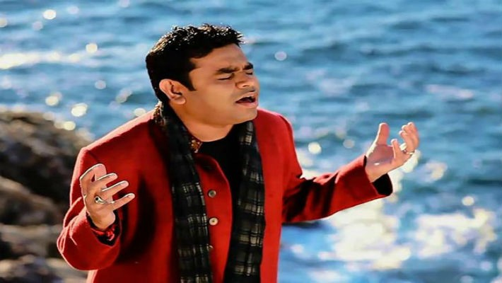 AR Rahman & his 'inspired' music: Sometimes he gets caught, sometimes he doesn't!