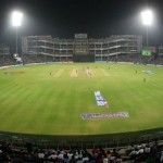 Abandoned and neglected by DDCA, Feroz Shah Kotla gets a bad name!