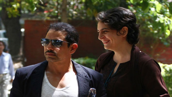 Robert Vadra – The pest in the Gandhi family!
