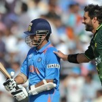 India-Pakistan Cricket Series: Guns and games can go along!