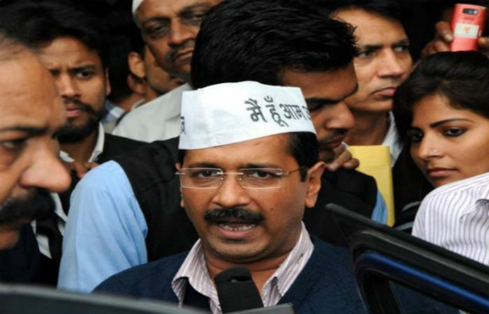 Arvind Kejriwal used media as a ladder to success: His fall could be as swift as his rise.