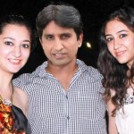 It's kinky! Kumar Vishwas likes to undress women in his head