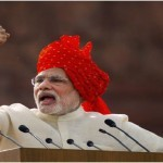 Narendra Modi is a real-life hero, don't make him a reel one!