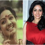 Sunny Leone, you are not alone… make friends with Sridevi to know more!