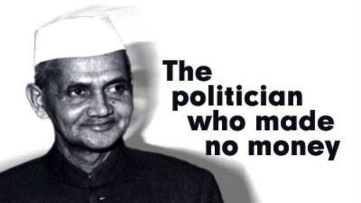 Poisoned in Tashkent? Was the Russian butler a paid agent to eliminate Indian Prime Minister Lal Bahadur Shastri?