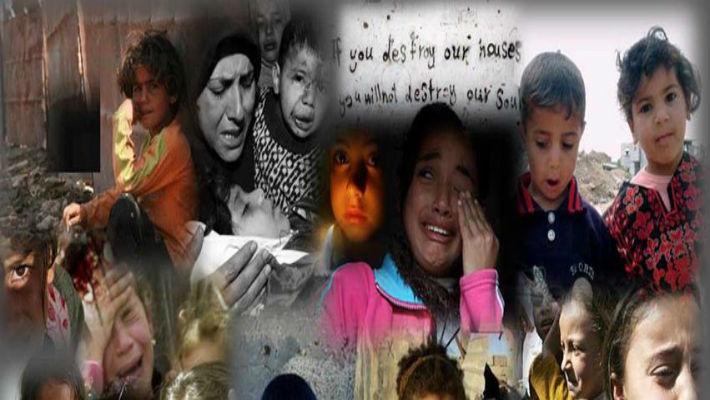 Is war the only option left  to resolve 'Kashmir samasya'?  Hope not!