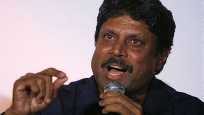 For me, Kapil Dev fell from grace on three occasions, at least!