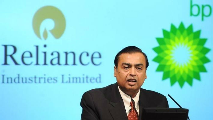 Mukesh Ambani: One-man army & a true symbol of 'India Shining'!