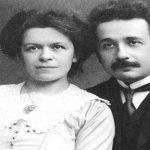 History's greatest physicist, Albert Einstein, used his wife for sex and indulged in incestuous affair with cousin