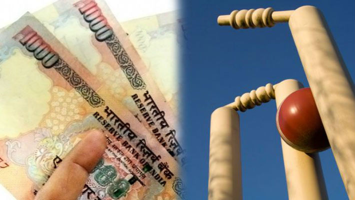Legalise betting in cricket matches, it is the best way to check spot-fixing in IPL & other corrupt practices!
