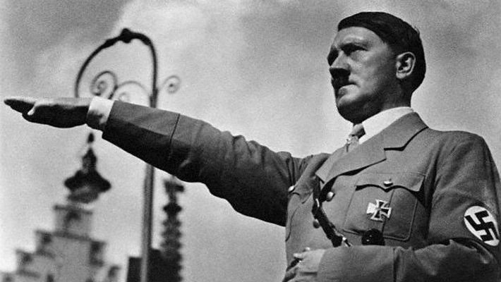 Yes, Adolf Hitler was racist, but he wasn't evil! Holocaust was forced upon him by Goering and Himmler!