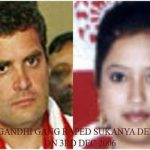 Rape charges on Rahul Gandhi didn't stick….but we still wonder!
