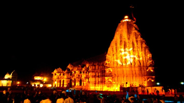 God doesn't discriminate! Why does Somnath Temple?