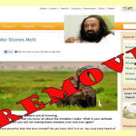 Sri Sri Ravi Shankar and his 'Art of Marketing! Attend one of his Q&A sessions, and you will be enlightened!
