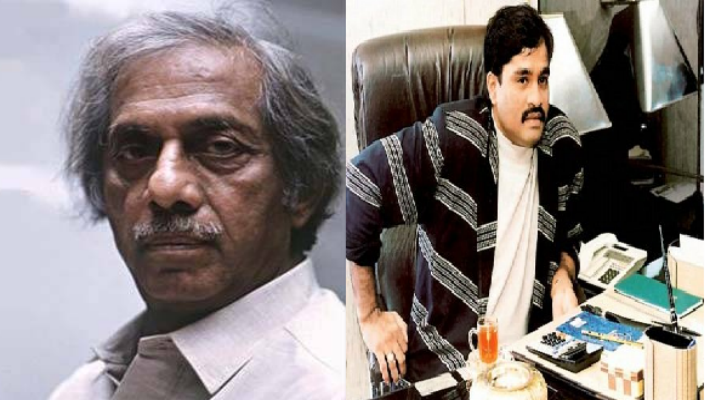 Haji Mastan, the original underworld don in the 70s, trained Dawood Ibrahim in the art of smuggling. He was against killing!