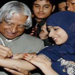 I will look for you amongst the stars, Dr. APJ Abdul Kalam saab. You left me disappointed inspite of being an inspiring teacher, and beloved President.