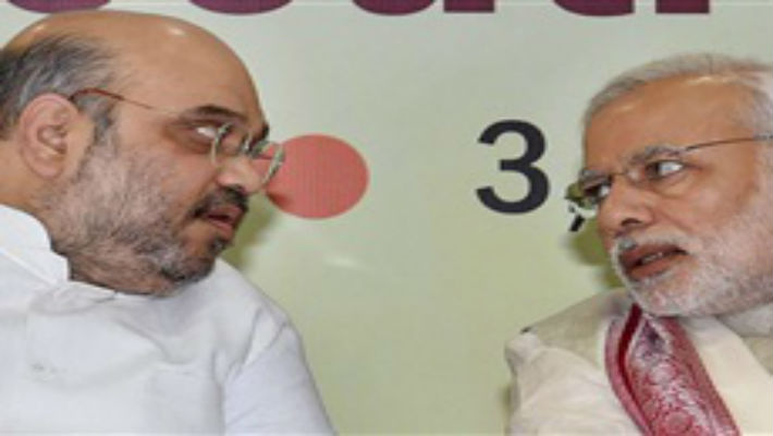Bring 'em on! Modi & Co. dare Congress ahead of Monsoon Session, say prove the charges!