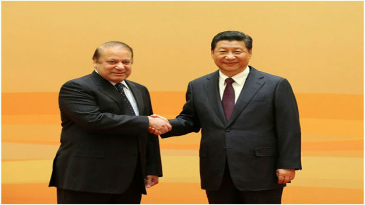 Pakistan-China submarine deal shouldn't worry India, they're not attacking us. Let's just strengthen our own defence!