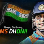 MS Dhoni, 33 not out! But is he celebrating his birthday, or busy ducking bouncers from critics baying for blood?