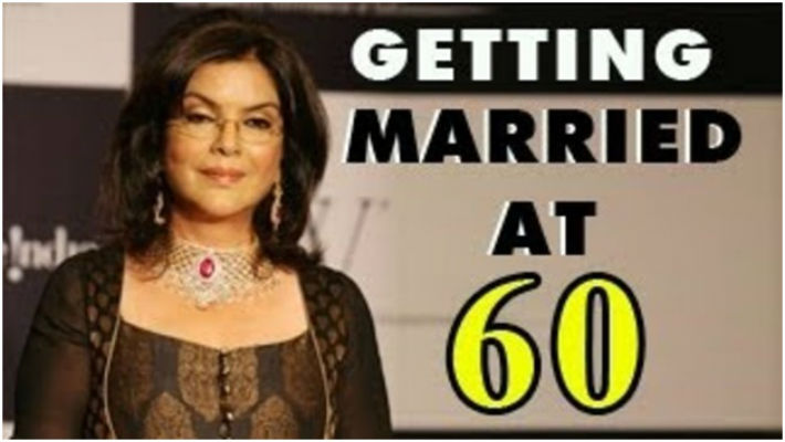 For many, life begins at 60! And it is full of love and lust, both… Zeenat Aman is a living example.