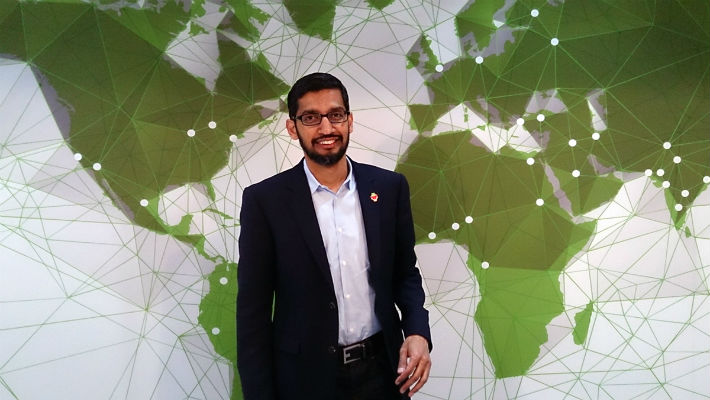 India is obsessed with India-born super achievers: We are still Google-searching Sundar Pichai!