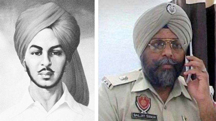 Baljit Singh, the modern-day Bhagat Singh, whose sacrifice for India went unnoticed!