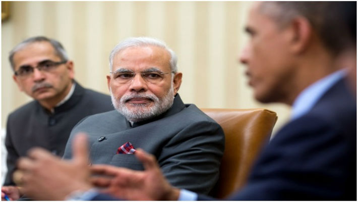 Narendra Modi's salary is loose change compared to Singapore PM Lee Hsien Loong's 1.7m!