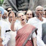 Cracking the whip: By suspending 25 rowdy MPs, the Speaker marked the beginning of Congress' end!