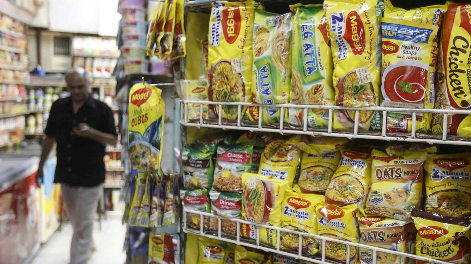 Was India teaching Switzerland a lesson when it imposed ban on maggi? It cost the Swiss company $10m!