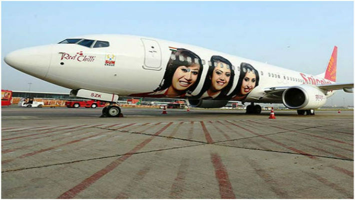 Say goodbye to leg cramps & Styrofoam food! SpiceJet in talks with Airbus, Boeing for 100 new birds with upgrade