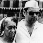 It's been 40 years, and we are still wondering whether Sanjay Gandhi slapped Indira Gandhi six times!