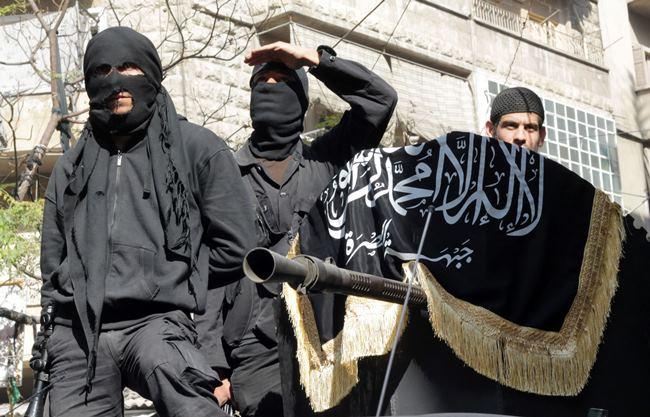 ISIS, Al-Qaeda